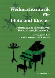 Ef-12-Weihnachtsmusik-Alt_Cover