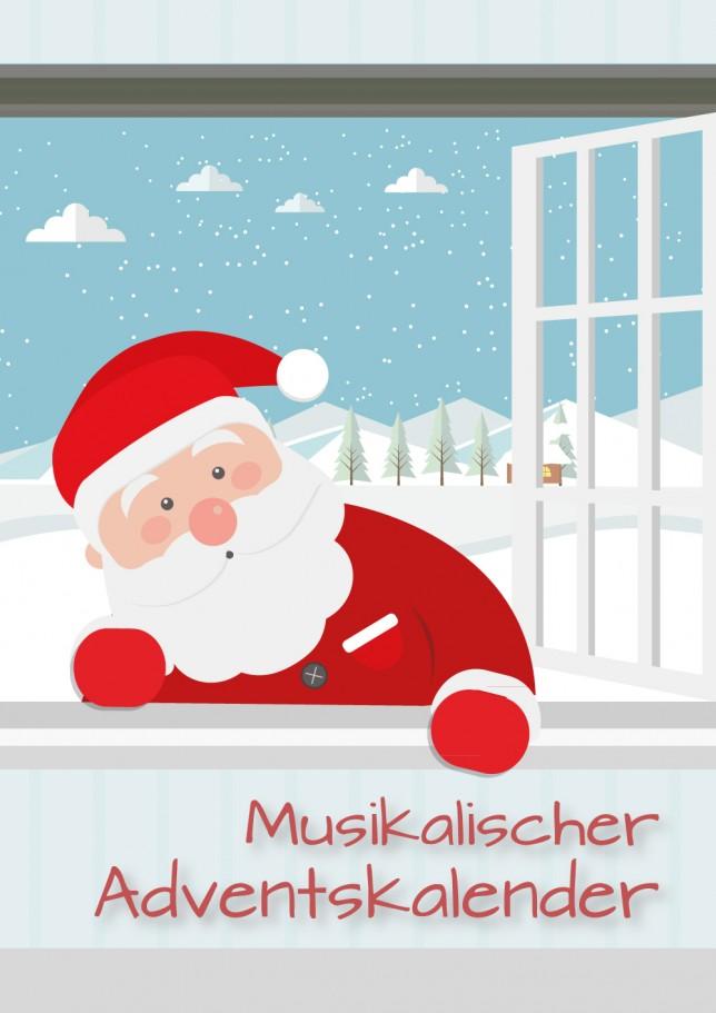 Musikalischer-Adventskalender_Cover