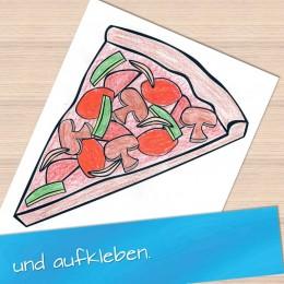 Meine Lieblingspizza 4
